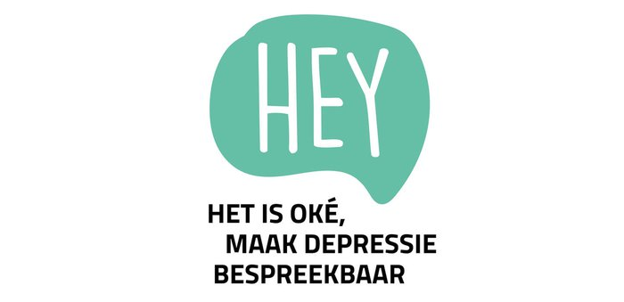 Hey het is oke